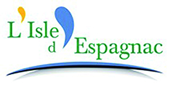 Logo L'isle d'Espagnac