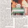 Méli Mélo se lance dans l'intrigue policière, Charente Libre, 13/04/2012
