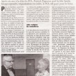 Le président rend le FCL en bonne santé,Charente Libre, 04/12/2012