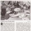 La musique fait un tabac, Charente Libre, 01/07/2013